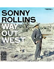 Way Out West (Vinyl)
