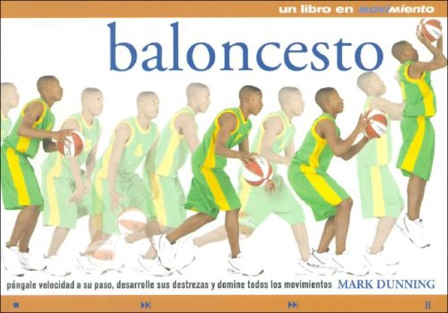 Baloncesto (Spanish Edition) by PANAMERICANA EDITORIAL