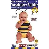 Bee Smart Baby: Vocabulary Builder 2