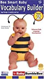 Bee Smart Baby, vocabulary Builder 2 [VHS]