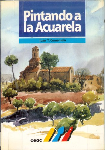 Descargar Libro Pintando A La Acuarela Ivan Tubau