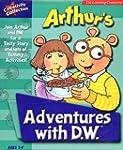 Arthur's Adventures With D.W. (Jewel...