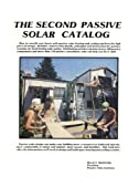 The Second Passive Solar Catalog, David A. Bainbridge, 093349002X