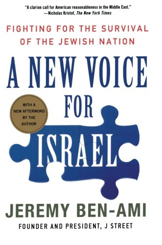 Download A New Voice for Israel: Fighting for the Survival of the Jewish Nation pdf epub