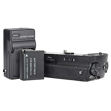 Henreal Professional - Batería para cámara réflex Digital ...