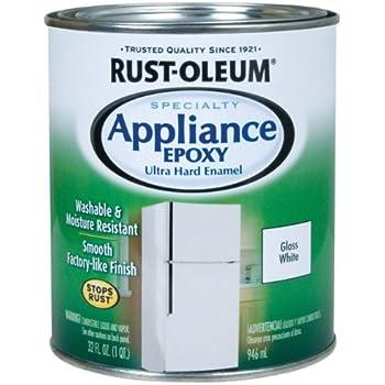 Rust Oleum 7778502 Specialty High Heat Protective Enamel