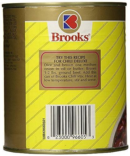 Brooks Chili Mix 30 Ounce In Dubai Uae Whizz Chili Mix