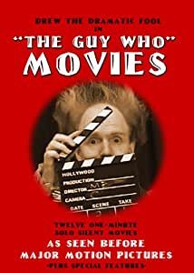 """The Guy Who"" Movies"