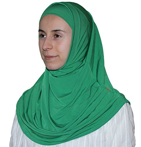 Firdevs Islamic Practical Two piece Headscarf product image