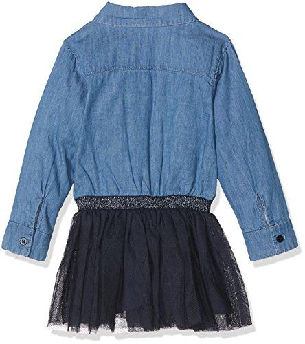 M Azul Absorba Vestido Girl Baby wta7qgBI