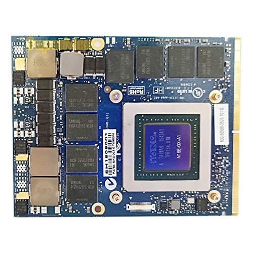 ShineBear Nobebook Nvidia GeForce GTX 980M Graphics GPU Card MXM