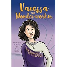 Vanessa the Wonder-worker (The Every Tuesday Club) (Volume 2)