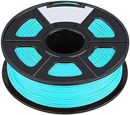 gluehfaden - SODIAL (R) Nueva Impresora 3d Impresión gluehfaden ...
