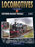 Locomotives in Detail 10, Peter Swift, 0711034001