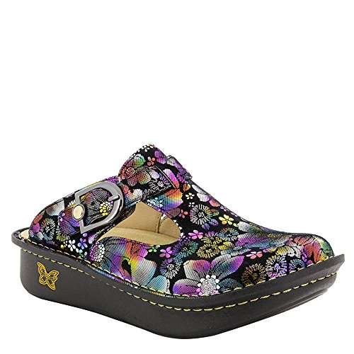 Alegria New Women's Classic Clog Liberty Love 38