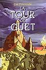 La tour de guet, tome 1 : Le jardin des statues par Patenaude
