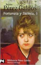 Fortunata y Jacinta, 1 El Libro De Bolsillo - Bibliotecas