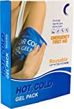 Roscoe Hot & Cold Reusable Gel Pack (7.5