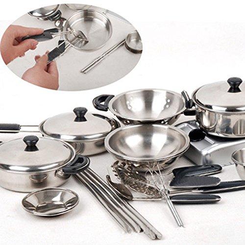 toddler cookware playset - 7