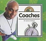 Coaches, Cecilia Minden, 159296561X