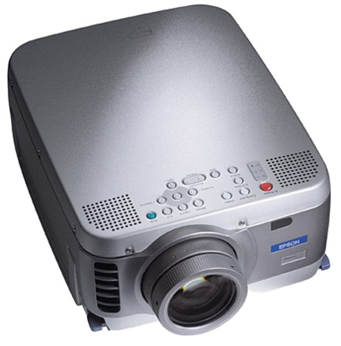 7700p Projector (Epson PowerLite 7700P Video)