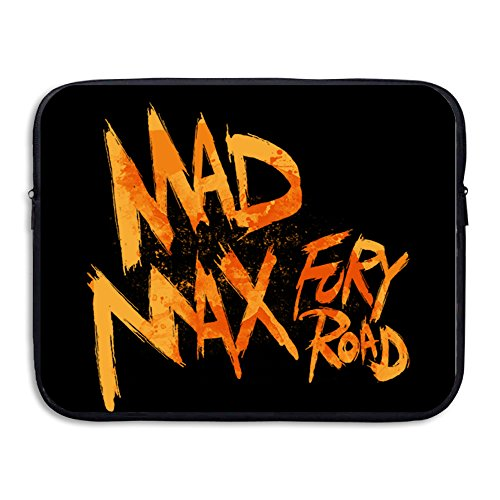 Price comparison product image KathyB Mad Max Fury Road Laptop And Tablet Bag Black