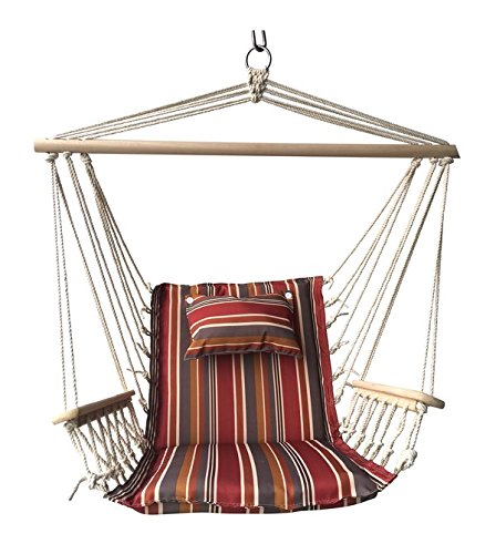 Backyard Expressions Hammock Chair by Backyard Expressions