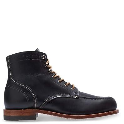 004ba141910 Wolverine Mens 1000 Mile 1940 Boot