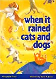 When It Rained Cats and Dogs, Nancy Byrd Turner, 0966556410