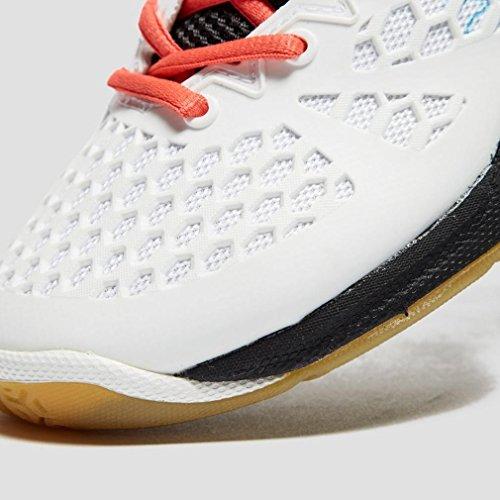 Yonex Nuova Power Cushion 03Team Sport Calzature da Badminton, Nero, 44.5