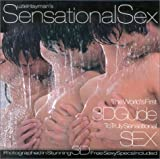Sensational Sex, Suzie Hayman and Carlton Books Staff, 1842227424
