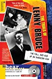 The Trials of Lenny Bruce, Ronald K. L. Collins and David M. Skover, 1570718377