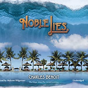 Noble Lies Audiobook