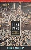 Luna Park, Donald Margulies, 1559362065