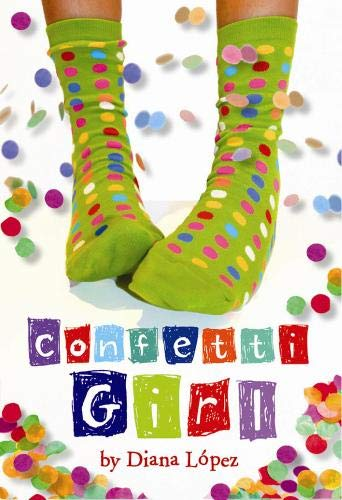 Download Confetti Girl pdf