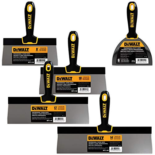 Bestselling Taping Knives