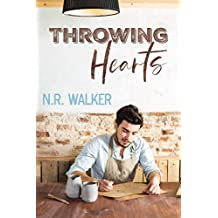 Throwing Hearts (English Edition)