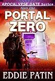 Free eBook - Portal Zero
