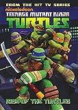 img - for Teenage Mutant Ninja Turtles Animated Volume 1: Rise of the Turtles (Teenage Mutant Ninja Turtles (Idw)) (TMNT Animated Adaptation) book / textbook / text book