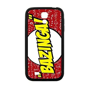 meilinF000bazinga Phone Case for Samsung Galaxy S4meilinF000