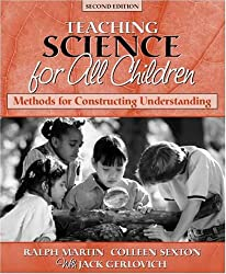 Science for All Children: Methods for Constructing Understanding (2nd Edition)