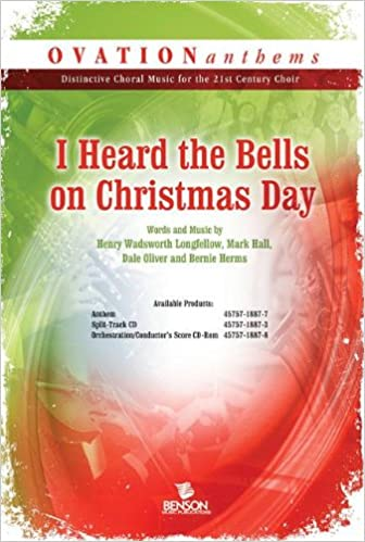 Casting Crowns I Heard The Bells On Christmas Day.I Heard The Bells On Christmas Day Ovation Anthems Cliff