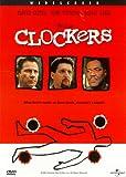 Clockers poster thumbnail