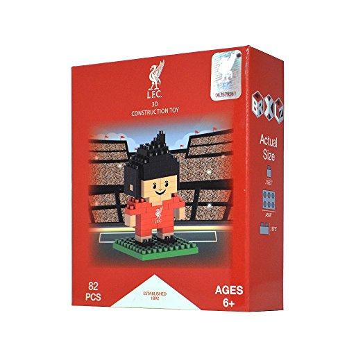 BRXLZ Liverpool FC Mini Player