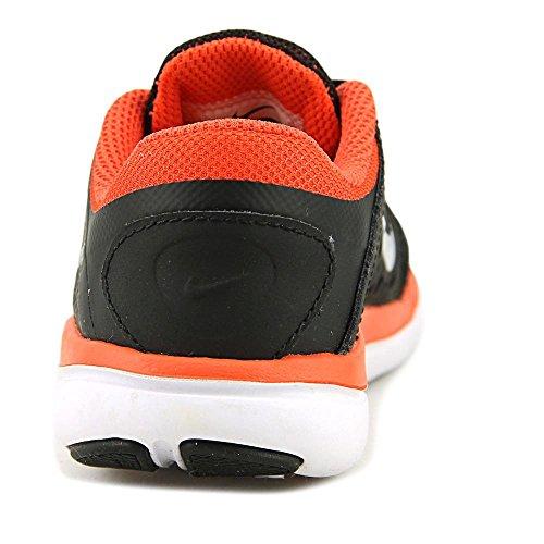 Orange Rn 2016 Kids Black Little Nike Orchid Flex Silver q0pnH