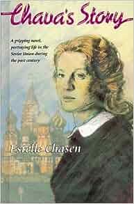 Amazon.com: Chava's Story (9780873068260): Estelle Chasen: Books