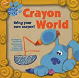 Blue's Clues: Crayon World