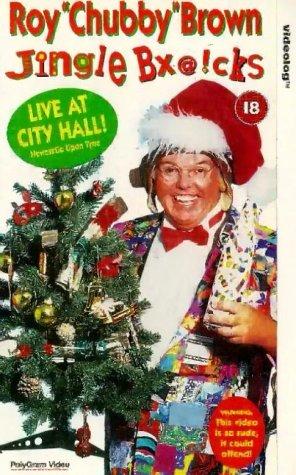 Roy chubby brown jingle