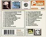 Rabid/Tjm Punk Singles Collection