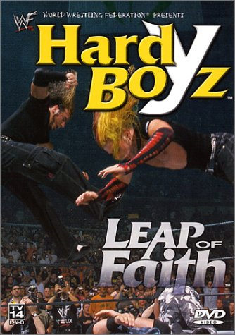 WWE: Hardy Boyz - Leap of Faith